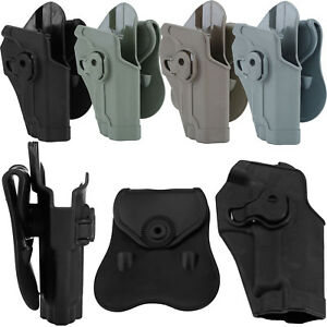 Fuer-Sig-Sauer-P220-P225-P226-P229-NP22-F226-Series-Holster-Guertelholster-Paddle
