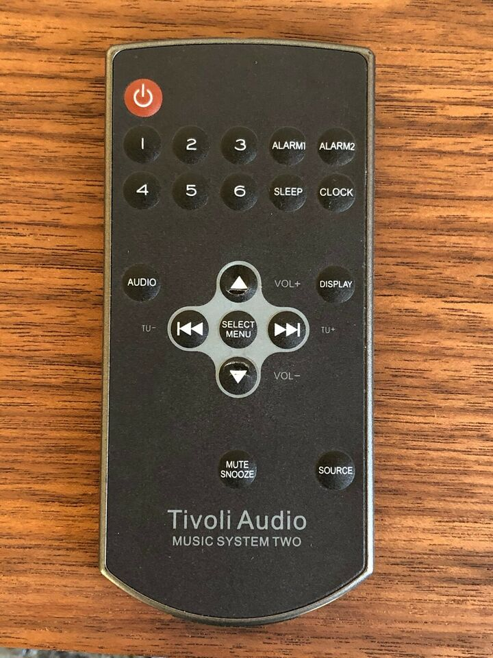 DAB-radio, Tivoli, Music System Two+