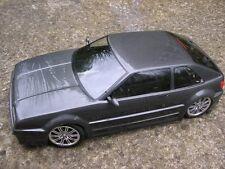 VW Corrado 1:10 RC Car Body Shell by Kamtec Tamiya Repro Lexan