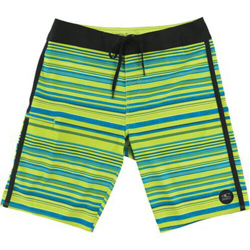 O'Neill Drum Boardshort (32) Lime