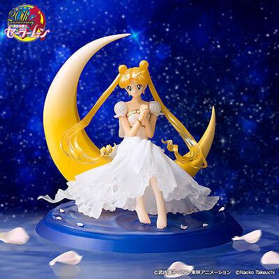 Sailor Moon Princess Serenity Figuarts Zero Chouette Figure Premium Bandai