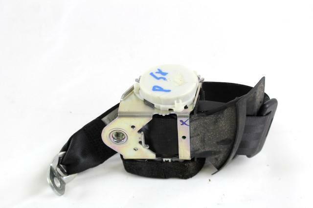 1K8857805 Cinturón Seguridad Trasero Izquierda VOLKSWAGEN Scirocco 1.4B 118