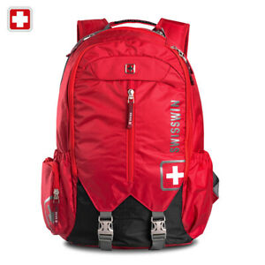 Swiss-waterproof-16-034-Laptop-Backpack-Travel-School-Backpack-shoulder-Bags-SW9176