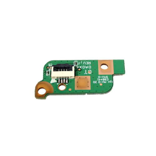 OEM POWER SWITCH ON OFF BUTTON BOARD FOR HP PROBOOK 455 G3 DAX63TH16F1 NEW CD