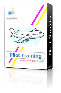 814f9847935 Image is loading Pilot-Training-Flight-Simulator-Assists-Private-Pilots -Licence-