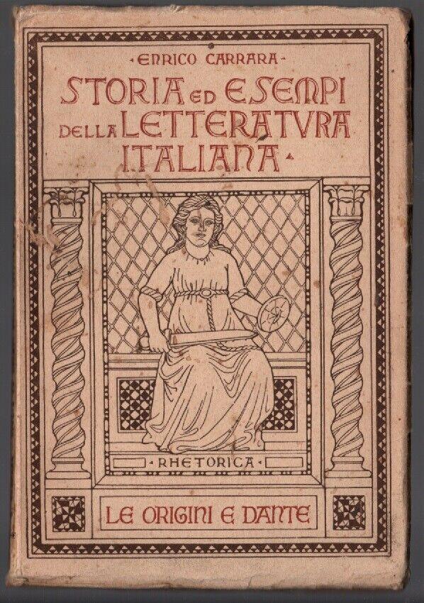 I grandi autori della letteratura italiana 1: Dante, Petrarca, Boccaccio, Ariosto, Tasso