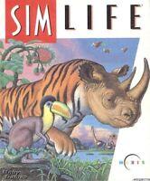 SIMLIFE SIM LIFE PC GAME +1Clk Windows 10 8 7 Vista XP Install