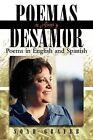 Poemas de Amor y Desamor: Poems in English and Spanish by Soad Grayeb (Paperback / softback, 2012)