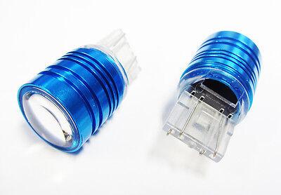 7443 580 T20 3W CREE LED High power bulb 12v 24v 5W/21W DRL