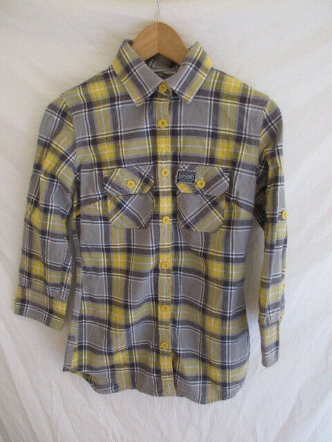 Camisa Superdry size S a - 51%