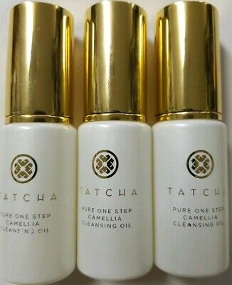 Pure One Step Camellia Cleansing Oil by Tatcha #11