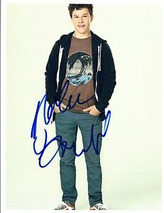 Nolan-Gould-Signed-Autographed-8x10-Photo-Modern-Family-Luke-COA-VD