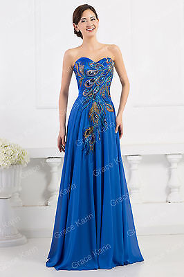 Masquerade Strapless Homecoming Ball Party Formal Evening Maxi Prom Dress