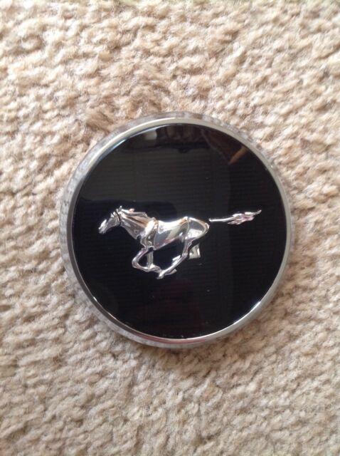 1982 Ford Mustang Gt Hood Emblem 5 0 Ho Chp Ssp Gl Glx Ghia L