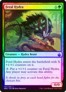 Ley Weaver FOIL Battlebond NM-M Green Uncommon MAGIC THE GATHERING CARD ABUGames