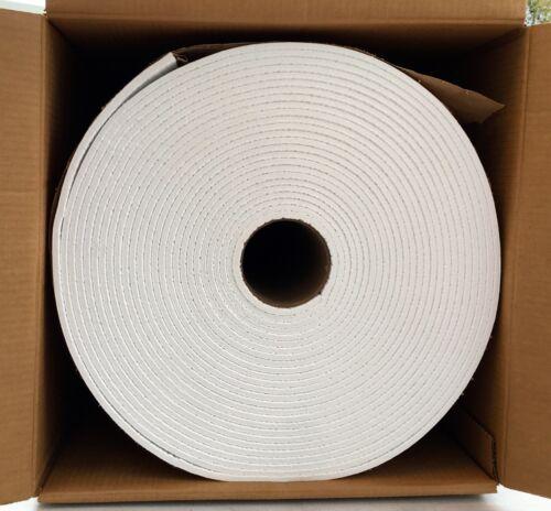 """Kaowool 1//4 x 6 x 6/"""" Ceramic Fiber Paper 2300F KAWL 900 Thermal Ceramics STIFF"""