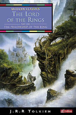 """AS NEW"" The Fellowship of the Ring (Collins Modern Classics): Fellowship of the"