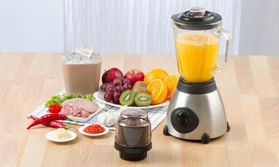 Juicers from £40