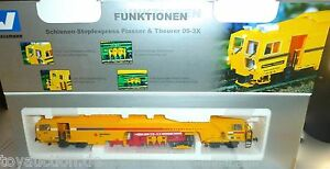 Piste-De-Bourrage-CREUSER-SON-Strukton-Plasser-Theurer-Viessmann-26095-KA4