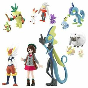 BANDAI-Pokemon-Scale-World-Galar-Region-Set-Candy-Toy-w-Tracking-NEW