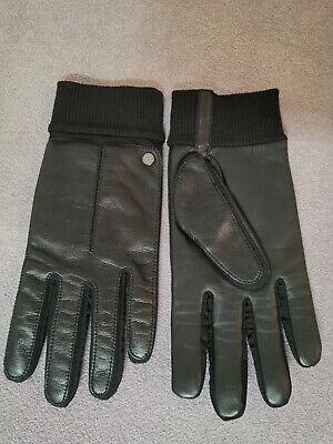 7 Resposten Roeckl Balino Fahrrad Handschuhe kurz schwarz Größe
