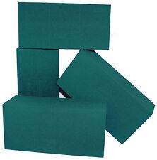 Oasis Ideal MaxLife Floral Foam Wet Brick or Block Qty 4