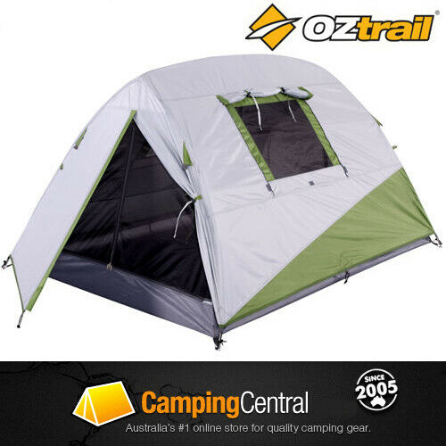 official photos 7244e 79f1b OZTRAIL HIKER 2 Hiking SLEEPS 2 Man Person Tent