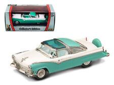 Road Signature Diecast 1967 Pontiac Firebird Trans Am Black #94243 MIB 1 43
