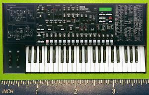 korg m3 ms2000 kontrol 49 microkontrol m50 61 73 88 radias synth fridge magnet ebay. Black Bedroom Furniture Sets. Home Design Ideas