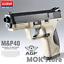 ACADEMY-M-amp-P-40-TAN-17225T-Airsoft-BB-Toy-Gun-Replica-Full-Size-Non-Metal-Pistol miniature 2