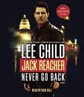 Jack Reacher: Never Go Back (Movie Tie-In Edition) von Lee Child (2016)