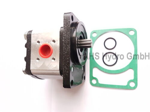 Hydraulikmotor bosch rexroth alternativo 0511625001 azmf 10-016rfb20mb