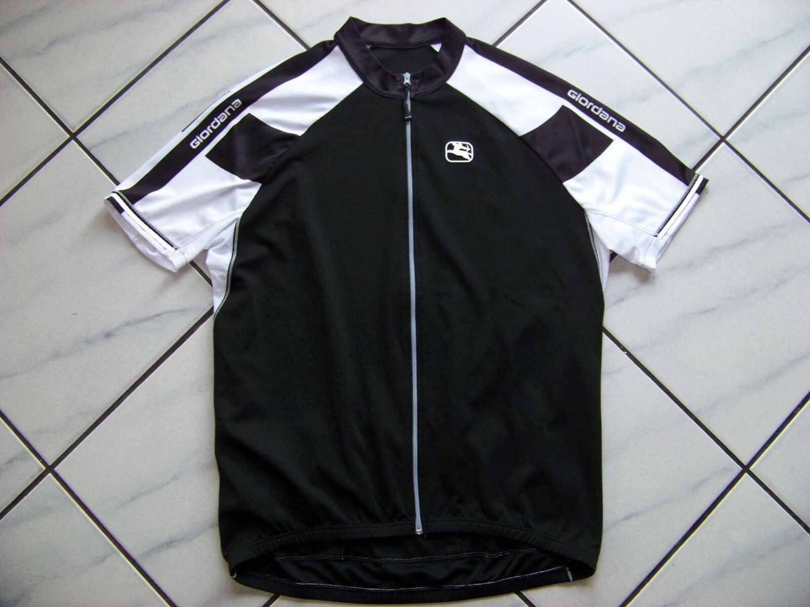 Original GIORDANA Ride Fit Cycling  Jersey Rad Trikot Full Zip Gr. 7 3XL Neu  online shop