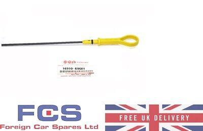 NEW Genuine Suzuki IGNIS /& SX4 Oil Level Gauge Guage Dipstick Dip 16910-69G01