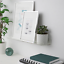 thumbnail 3 - IKEA Picture Ledge Floating Shelf 60cm Wall Photo Frame Book Acrylic Display