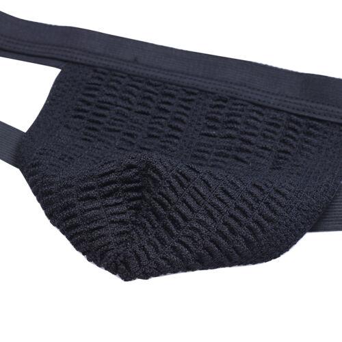 Men/'s Athletic Supporter Jockstrap Sport Briefs Underwear Backless Boxers Shorts