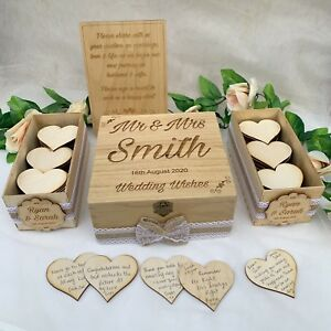 Wooden-Rustic-Wedding-Wish-Box-Guest-Book-Alternative-Drop-in-Box-Wishes-Wood