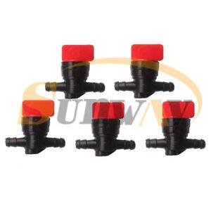 5x-Robinet-d-039-essence-pour-Briggs-amp-Stratton-493960-698183-494768-AM107340