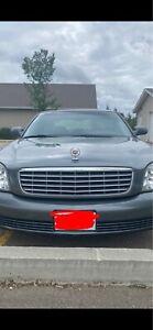 2004 Cadillac Deville -