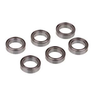 6PCS 02138 Ball bearing φ15*φ10*4 HSP Parts 1:10 RC Car Model