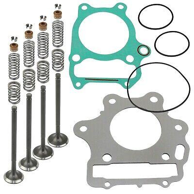 HONDA TRX250X 250X Stainless engine bolt SCREW  kit fourtrax SET
