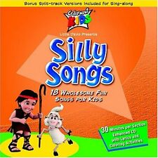 Cedarmont Kids - Classics: Silly Songs [New CD]