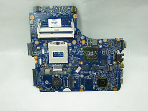 For HP ProBook 440 450 470 Intel Laptop Motherboard734084-001 734084-601 TESTED