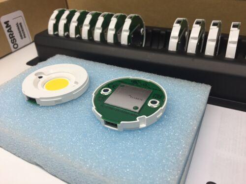 COB soleriq s19 1 pezzi//1 piece prevaled Core z4 moduli LED 3000k 1980lm CRI 90