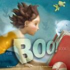 The Boo Book by Nathaniel Lachenmeyer 9781416935131