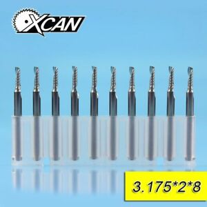 Eine-Floete-Spirale-Router-Bits-fuer-Schneiden-Holz-Kunststoff-mit-Schaft-CNC-Fraesen-Fraese
