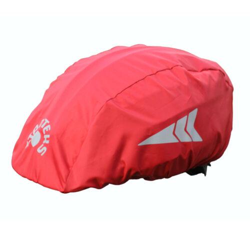 RS76 Universal Rain Cover for Helmet Rain Cover