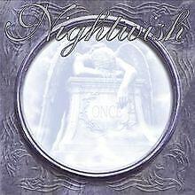 Once-von-Nightwish-CD-Zustand-gut