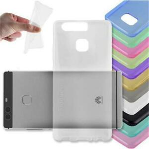 ULTRA-SLIM-TPU-Cover-for-HUAWEI-ASCEND-Bumper-Silicone-GEL-Case-Skin-Rubber
