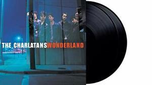 The-Charlatans-Wonderland-VINYL
